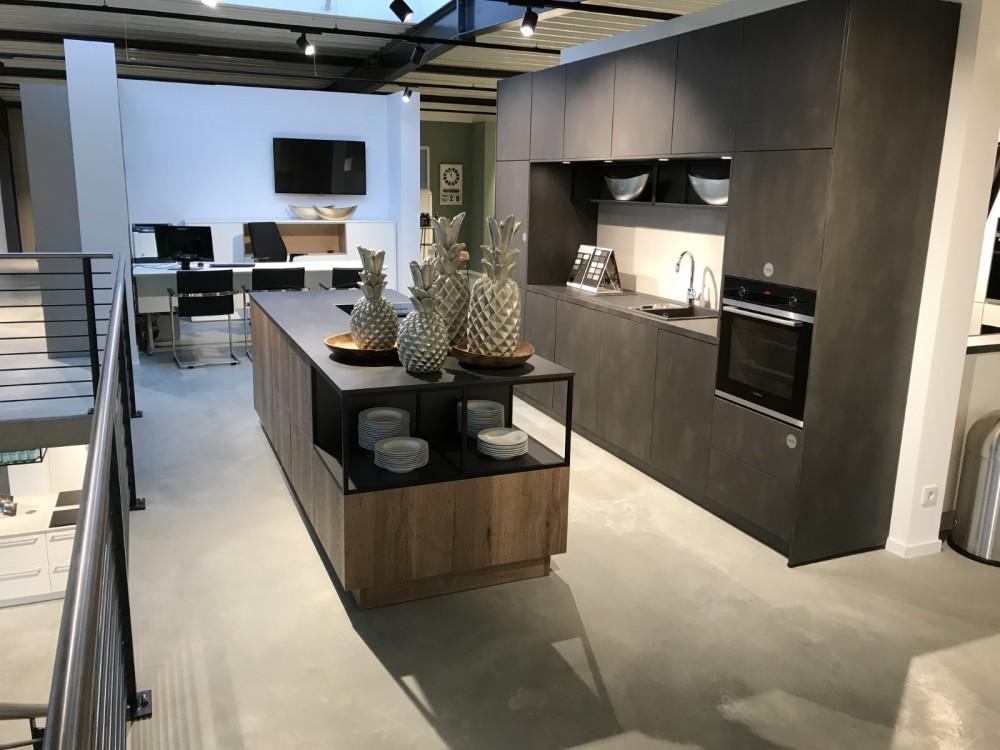 Küchenausstellung von Rotterdam Küchen